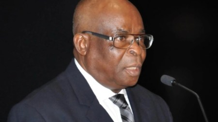 Onnoghen: Tribunal adjourns proceedings to January 22
