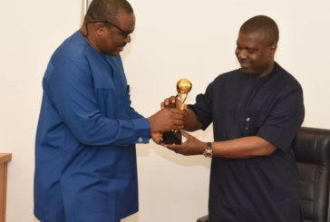 NDDC TO DISTRIBUTE SOLAR-POWERED LAMPS TO NIGER DELTA COMMUNITIES