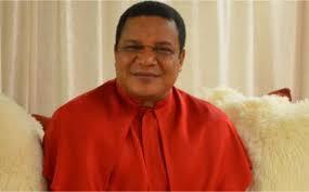 Neither Buhari nor Atiku will emerge next President.......Olumba prophesy
