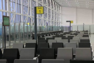We Have Dismantled Makeshift Tent At Port Harcourt Airport- FAAN