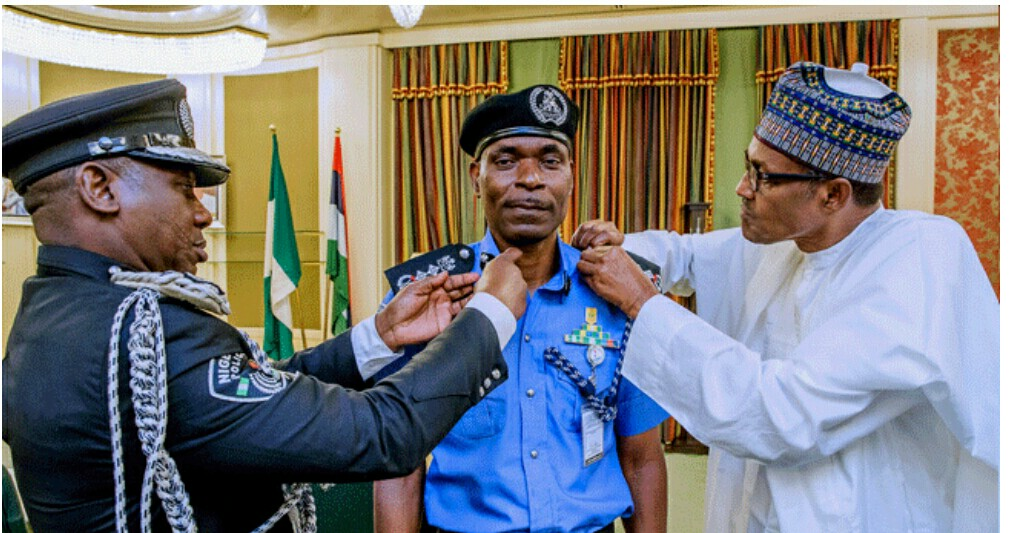 President Buhari To INEC, Police: Be Firm, Free, Fair And Let Nigerians Elect Their Choice