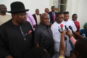 S/South govs ask Onnoghen not to appear before CCT   …Indicts APC leaders over arms in N/Delta