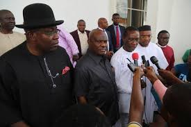 S/South govs ask Onnoghen not to appear before CCT   ...Indicts APC leaders over arms in N/Delta