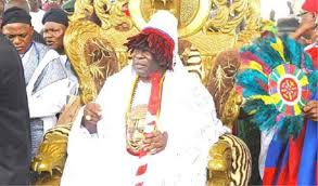 Attah Igala invokes curse on perpetrators, sponsors of political violence