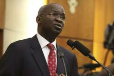 FG needs N10trn bond for roads, power…..Fashola