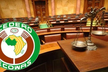 SUMMARY OF JUDGMENT OF THE ECOWAS COURT IN THE CASE OF REV. FR. SOLOMON MFA & 11 ORS. V. FEDERAL REPUBLIC OF NIGERIA SUIT NO.: ECW/CCJ/APP/11/16.