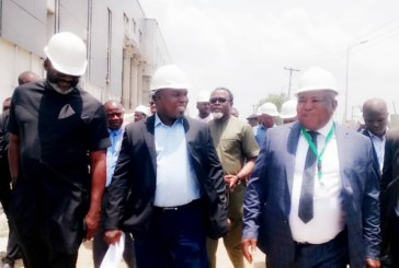 NDDC Fast-Tracks Completion of Projects, Inspects Work on New Headquarters
