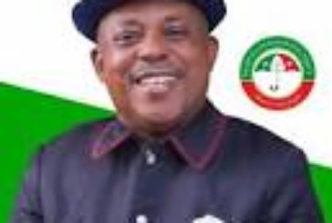 Don't Plunge Nigeria Into Crisis, PDP chairman  Tells INEC Boss