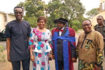NDDC Reaffirms Support for Education in Niger Delta