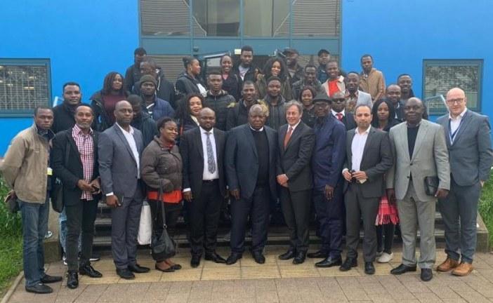 NDDC Records Milestone Partnerships with UK Varsities