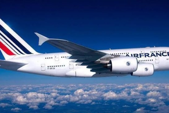 Rivers State Government begs Air France to return to Port Harcourt