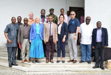 OGONI CLEANUP…I Came To See Things For Myself, Dutch Envoy, Pledges To Support The Process
