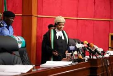 TRIBUNAL…JUSTICE  Bulkachuwa promises  fair hearing in Presidential Election Petition.