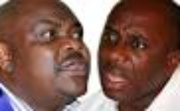 Amaechi's era's abandoned projects partly responsible for insecurity – Rivers APC tells Wike