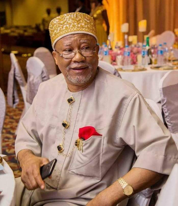 Amaechi Does Not Take Bribe, Needs Another Appointment – Sam Sam Jaja