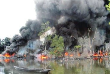 MOSOP Tasks Govt At All Levels And Oil Multinationals To Put More Efforts Against Illegal Refineries, Air Pollution