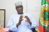 Buhari appoints Mele Koto Kyari NNPC GMD
