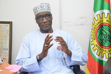 NNPC records 45, 374 pipeline breaks in 18 years – GM