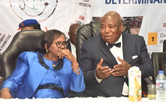 NDDC to Endow Chair in Oncology at UNIPORT
