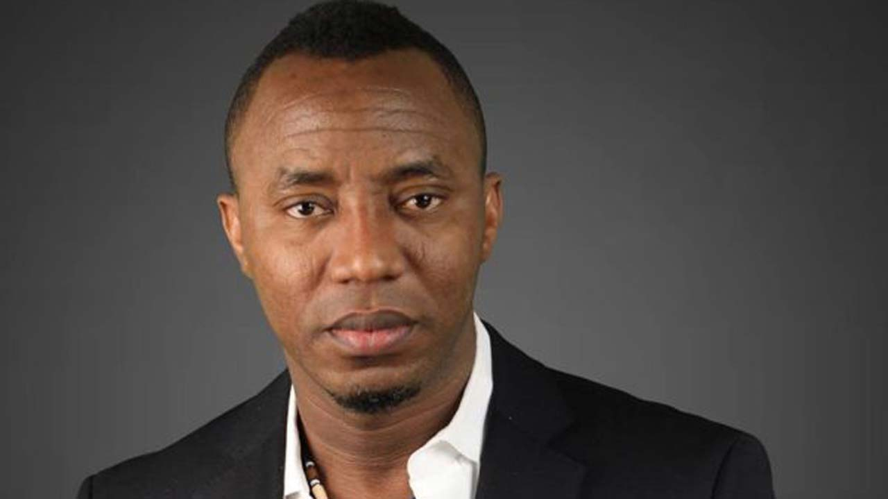 Court okays Sowore's detention by DSS for 45 days