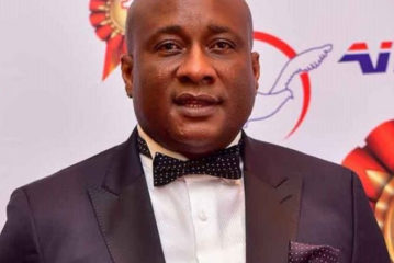 Indictment: South-East Governors Back Air Peace Boss, Onyema
