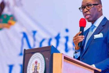 Full Text Of Gov Okowa's Speech During 2020 Budget Presentation To Delta Assembly