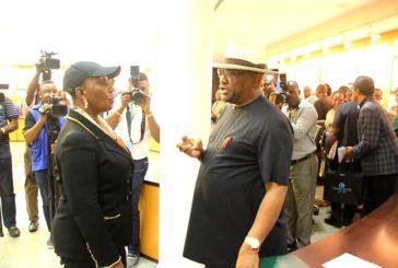 GOVERNOR WIKE ENDORSES NDDC INTERIM MANAGEMENT