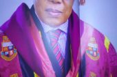 Vote of Thanks to the University of Benin