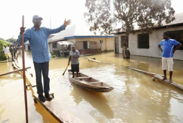 Flood Victims Will Get Relief, Medical Supplies, NDDC Assures.