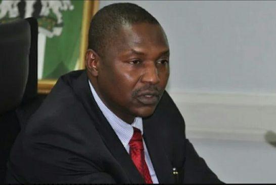 FG declares Amotekun as illegal