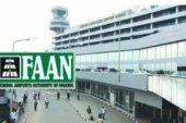 passengers, six crew were saved on Air Peace flight – FAAN