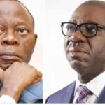 Obaseki probes Oshiomhole, constitutes commission of inquiry on Edo specialist hospital's contracts