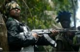 Gunmen invade Kogi community, kill 19, burn houses