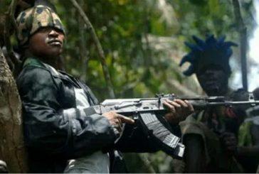 Gunmen invade Kogi community, kill 19, burn houses