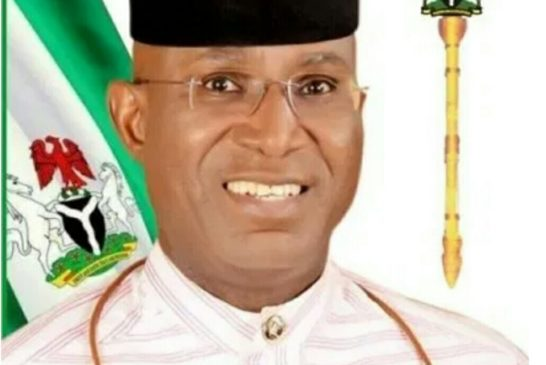 Osinbajo, Lawan, Mustapha, Okowa, Wike, Others Attend Omo-Agege's Thanksgiving In Delta