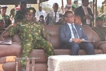 Herders/farmers clashes, kidnapping, major security challenges in Delta, Okowa tells Buratai