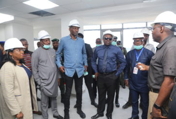 NDDC Intensifies Efforts to Deliver Permanent Headquarters