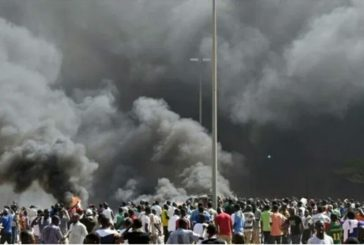 Explosion: Community Leaders Insist it was a Bomb Blast