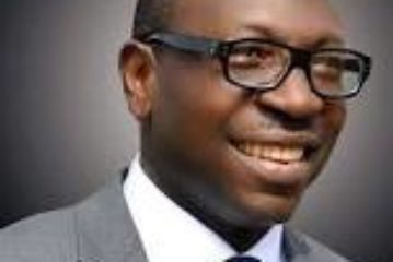 ENGR. CHRIS OGIEMWONYI CONGRATULATES PASTOR OSAGIE IZE- IYAMU ON HIS EMERGENCE AS EDO AUTHENTIC APC CONSENSUS CANDIDATE