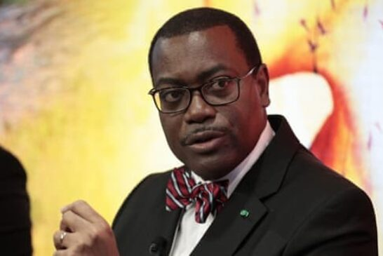 AfDB: Adesina's Second Term Bid And Why They're After Him