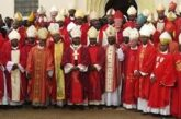 Catholic Diocese Distributes Palliatives To Muslims, Security Agencies, Others