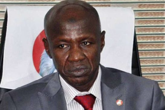 Alleged Corruption: Magu Faces Special Panel at the Villa
