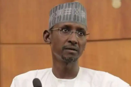 FCT MINISTER MOURNS ACTING SECRETARY FOR EDUCATION …CONDOLES WITH KONTAGORA EMIRATE