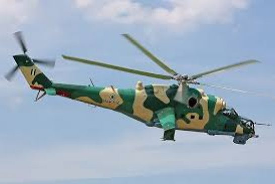 Feared Killed as Military Plane Crashes in Abuja