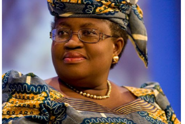 History is made! Ngozi Okonjo-Iweala chosen as WTO Director-General