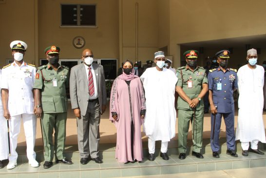 FCTA to continue to work closely with military, security agencies to guarantee FCT security.