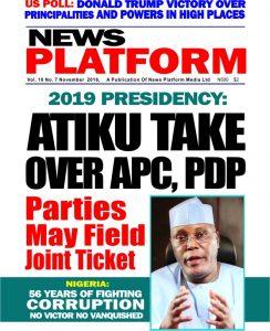 News platform 7th Edition