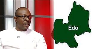 Buni, Bello, Ize-Iyamu meet in Abuja