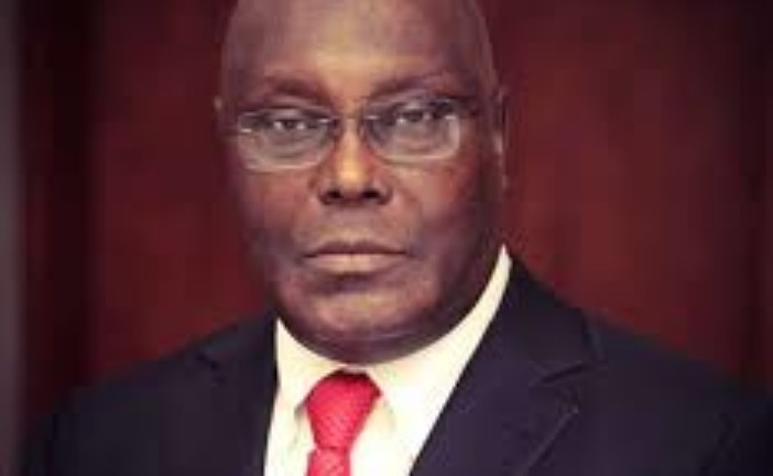 APC has bastardised economy, says Atiku