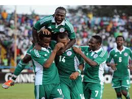 Super Eagles Of Nigeria Continue Their Unbeaten Run In World Cup Qualification…. …To Face Cameroun Next